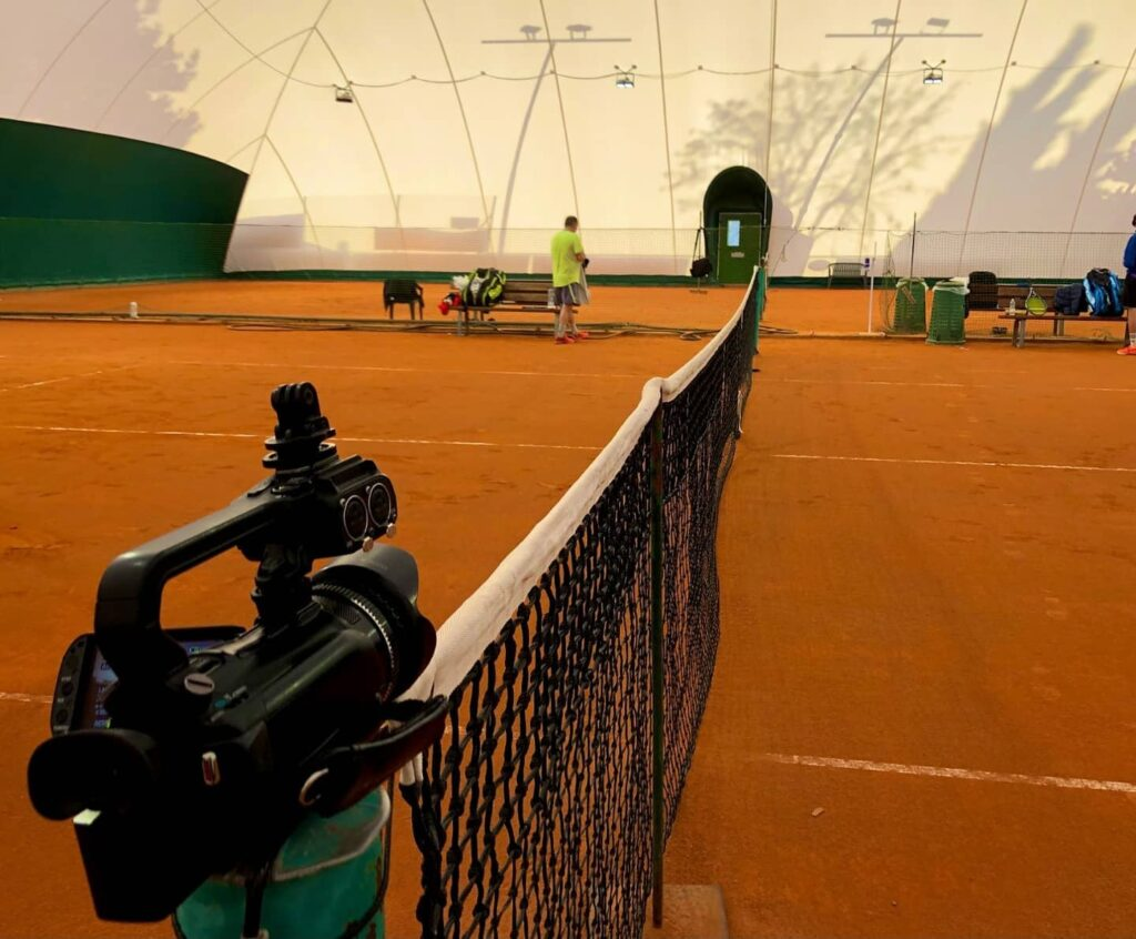 video first blog ufficio stampa sport